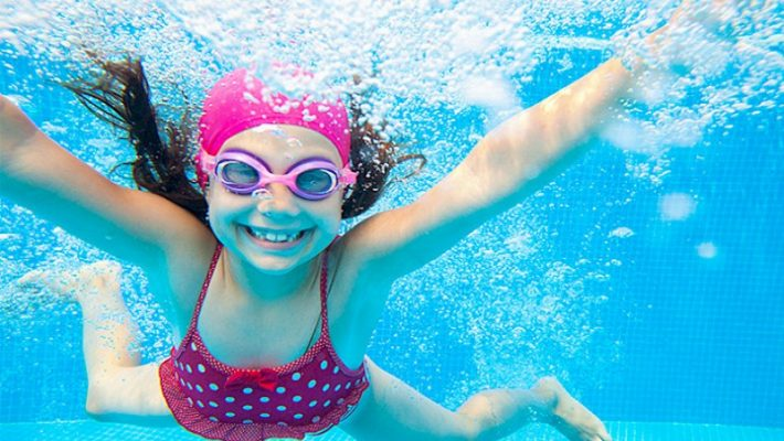 škola plivanja 5