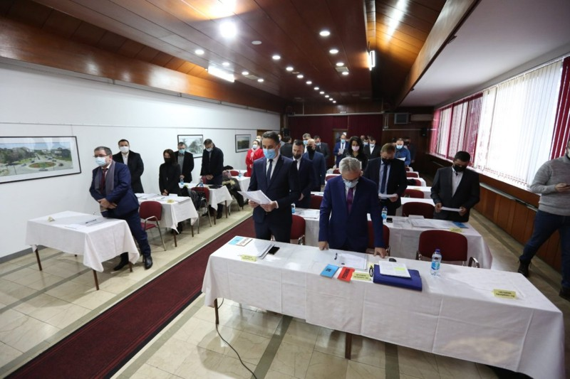 konstitutivna skupština