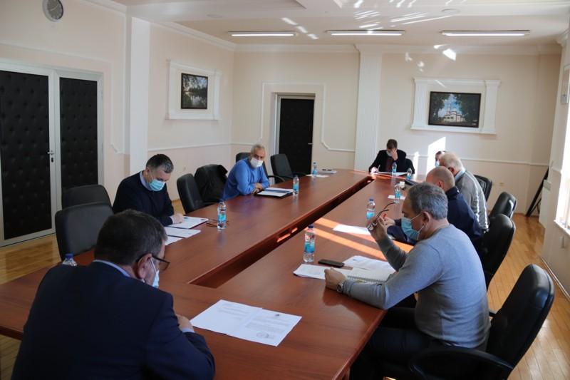 sastanak štaba za vanredne situacije grada Derventa 073