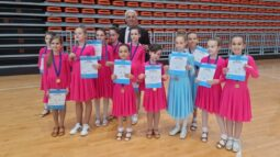 derventske plesačice