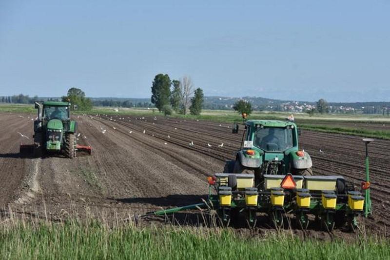 poljoprivreda 2021