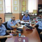 sastanak sa rukovodstvom Policijske stanice Derventa 062
